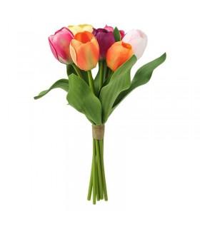 دسته گل لاله ایکیا مدل SMYCKA