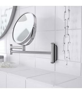 آینه حمام ایکیا مدل BROGRUND