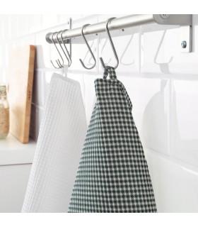 دستمال آشپزخانه ایکیا مدل TROLLPIL بسته دوتائی
