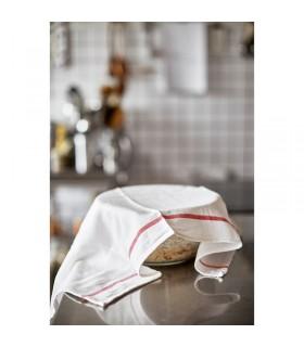 دستمال آشپزخانه ایکیا مدل TEKLA