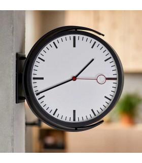 ساعت دیواری ایکیا مدل BISSING