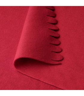 پتو ایکیا مدل POLARVIDE رنگ قرمز