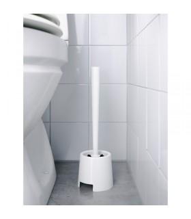 برس سرویس بهداشتی ایکیا مدل BOLMEN سفید