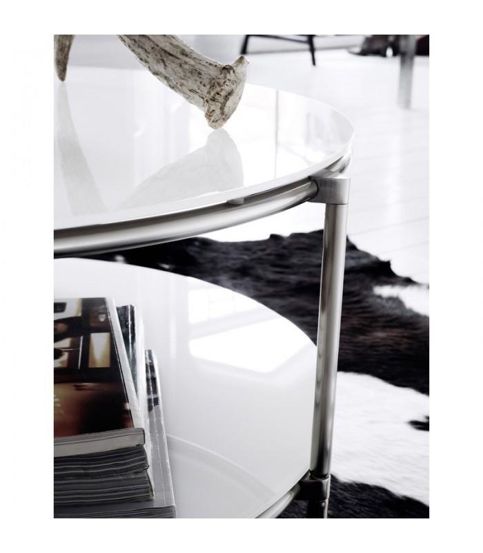میز کنار مبلی ایکیا مدل STRIND