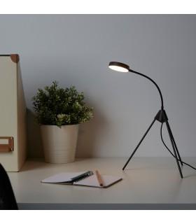 چراغ مطالعه LED ایکیا مدل TRETTIOTRE
