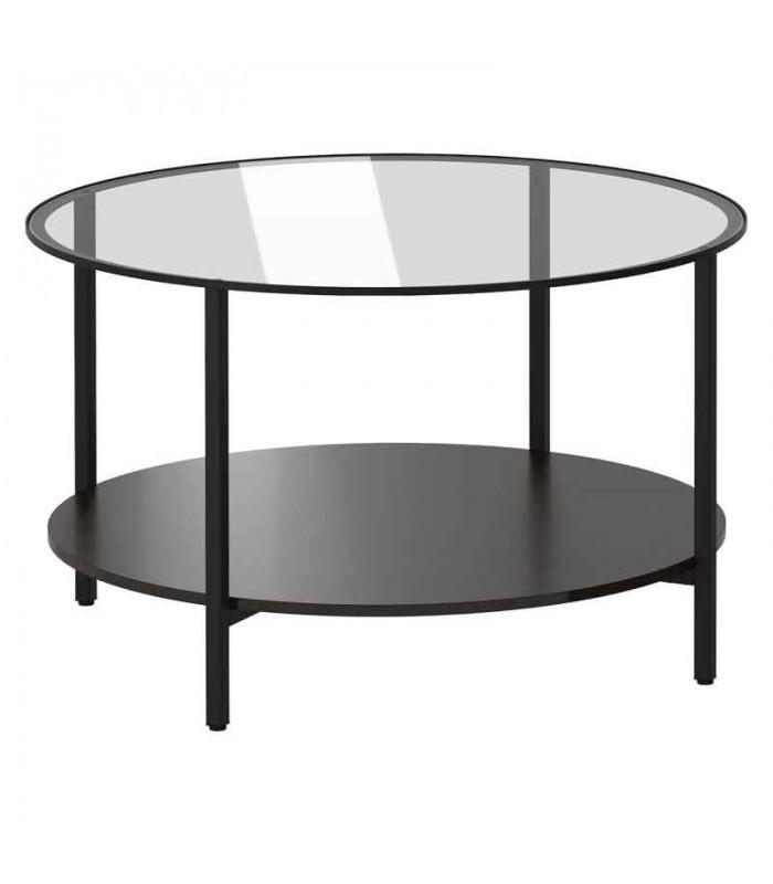میز جلو مبلی ایکیا مدل VITTSJÖ