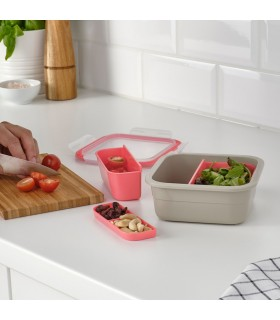 ظرف غذا ایکیا مدل IKEA 365+
