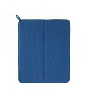 پد خشک کن ظرف ایکیا مدل NYSKÖLJD رنگ آبی
