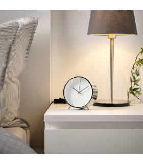 ساعت رو میزی ایکیا مدل MALLHOPPA