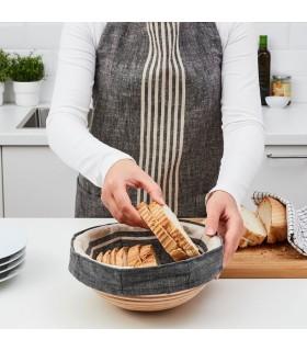سبد نان ایکیا مدل JÄSNING