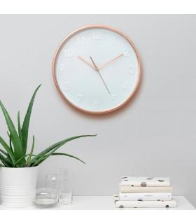 ساعت دیواری ایکیا مدل DILLADE
