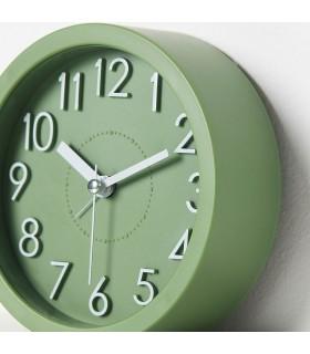 ساعت رو میزی ایکیا مدل DYGNA رنگ سبز
