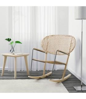 صندلی راکر ایکیا مدل GRONADAL