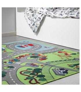 قالیچه اتاق کودک ایکیا مدل STADSDEL
