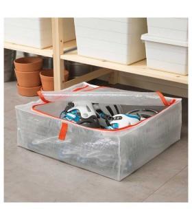 جعبه ذخیره سازی لباس ایکیا مدل PÄRKLA