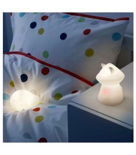 چراغ خواب LED اتاق کودک مدل LURIGA