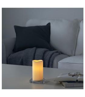 شمع LED ایکیا مدل GODAFTON