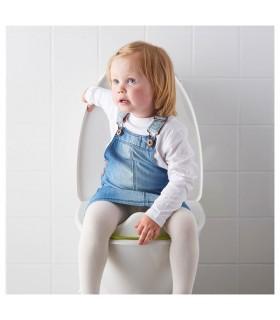 تبدیل توالت فرنگی ایکیا مدل TOSSIG