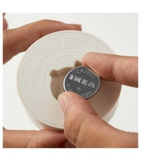 باتری لیتیوم ایکیا مدل PLATTBOJ