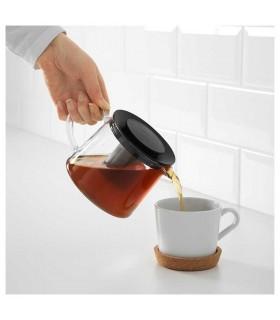 چای ساز ایکیا مدلRIKLIG سایز کوچک
