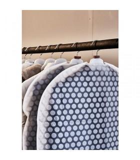 کاور لباس ایکیا مدل PLURING بسته سه تائی
