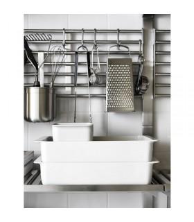 نگهدارنده وسایل آشپزی ایکیا مدل KUNGSFORS
