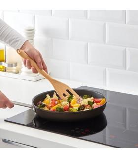 چنگال چوبی آشپزی ایکیا مدل RÖRT