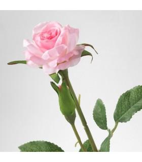 شاخه گل رز مصنوعی ایکیا مدل SMYCKA