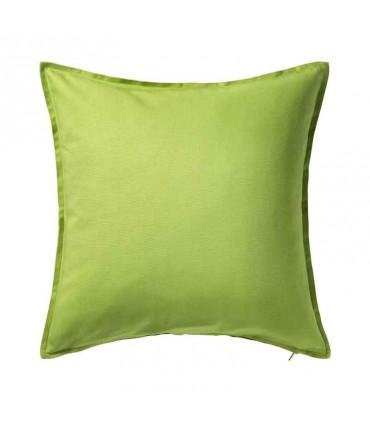 کاور کوسن ایکیا مدل GURLI رنگ سبز