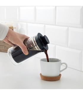قهوه ساز دو جداره ایکیا مدل EGENTLIG