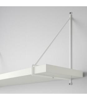 پایه شلف فلزی ایکیا مدل PERSHULT