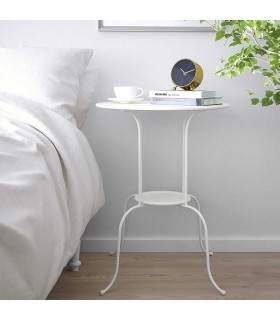 میز کنار مبلی چهارپایه مدل LINDVED