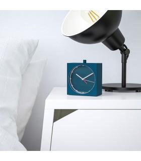ساعت رو میزی آلارم دار ایکیا مدل BAJK