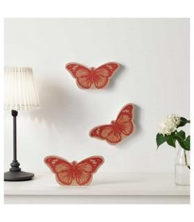 پروانه دکوری ایکیا مدل BJORNAMO