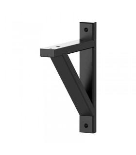 پایه شلف چوبی ایکیا مدل EKBY VALTER سایز 18x23
