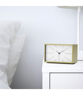 ساعت رومیزی ایکیا مدل MYGGJAGARE