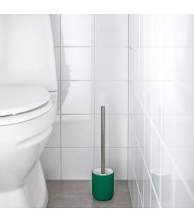 برس سرویس بهداشتی ایکیا مدل EKOLN رنگ سبز