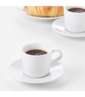 فنجان و نعلبکی اسپرسو ایکیا مدل IKEA 365+