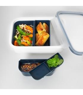 ظرف غذای لانچ باکس ایکیا مدل IKEA 365+