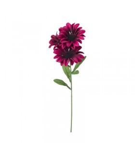 شاخه گل بنفش ایکیا مدل SMYCKA